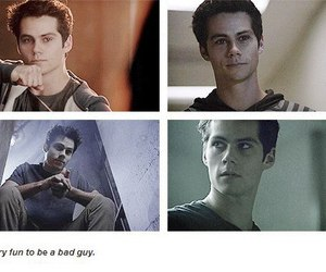 Hot and dylan o'brien image