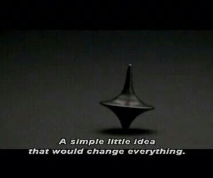 inception, idea, and movie image