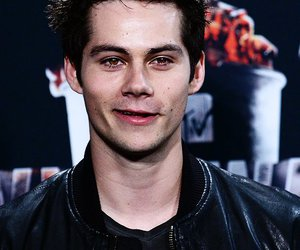 dylan obrien, beautiful, and teen wolf image