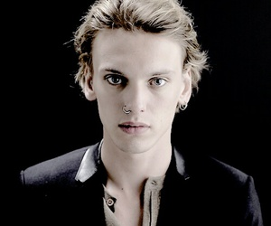 Jamie Campbell Bower, Hot, and sexy image