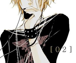 anime, vocaloid, and boy image