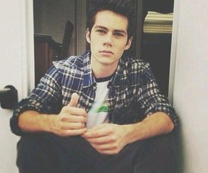 teen wolf, dylan o'brien, and boy image