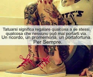 frasi and tattoo image