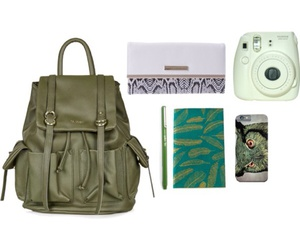 essentials, instax, and topshop image