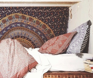 boho, bohemian, and inspiration image