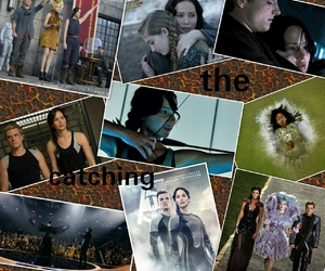 prim, hunger games, and geai moqueur image