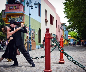 tango and buenos aires image