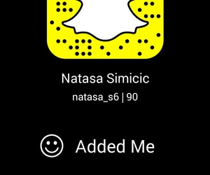 snap, snapchat, and addme image