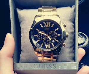 fashion, guess, and love it image