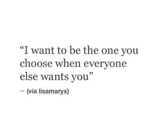 choose, quotes, and the one image