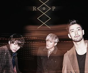 band, james, and kpop image