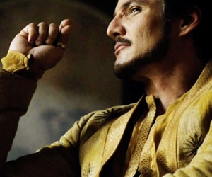 actor, oberynmartell, and gameofthrones image