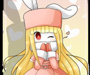 okegom, mogeko, and botan image