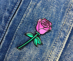 'style', 'roses', and 'aesthetic' image