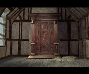 closet, mistery, and narnia image