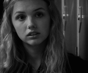 skin, cassie, and hannah murray image