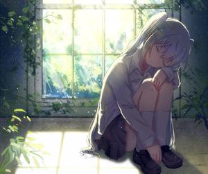 anime, art, and hatsune miku image