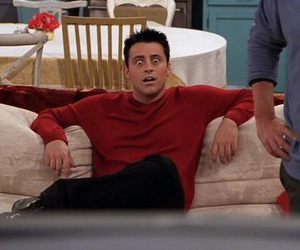joey tribbiani and friends image