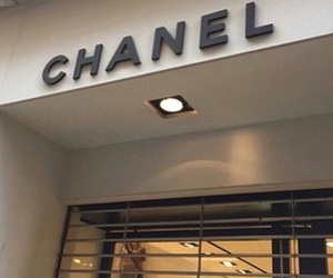 chanel and beige image