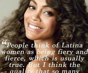 latina and quotes image