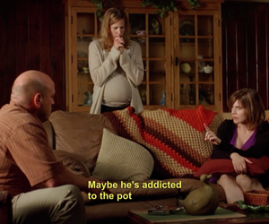 breaking bad, grunge, and pot image