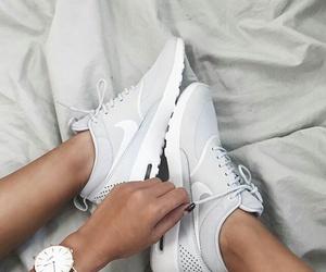 fashion, grey, and pretty image
