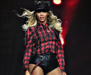 beyoncé, flawless, and diva image