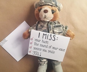 militarylove, imissyoy, and soldierslove image