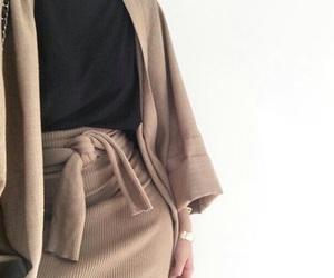 arabic, dress, and fashion image