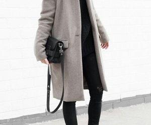 fashion, outfit, and simple image