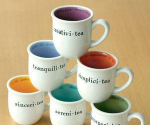 colors, fun, and tea image