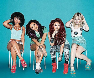 muffins, mixers, and little mix image