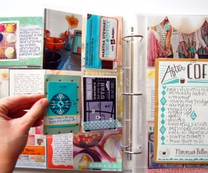 ideas, smash, and journal image