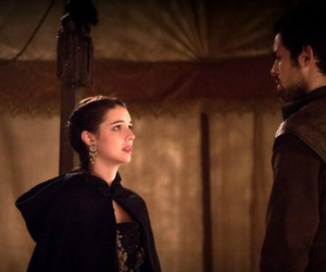 mary stuart, sean teale, and louis conde image
