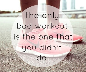 workout, fitness, and motivation image