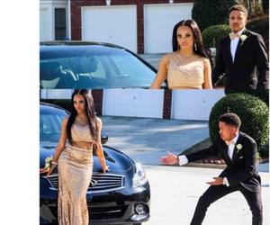 Prom, cute, and beautiful image
