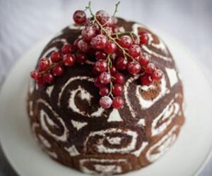 chocolate, dessert, and yummy image