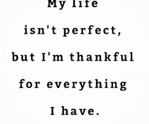 everything and thankful image
