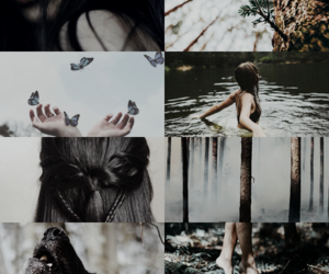 aesthetic, marie avgeropoulos, and the+100 image