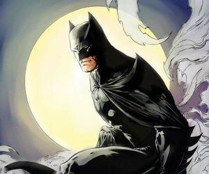 batman and comics image