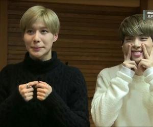 Jonghyun, SHINee, and Taemin image