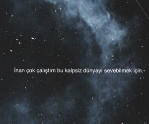 ask, gokyuzu, and söz image