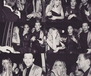 little mix, lourrie, and louis image