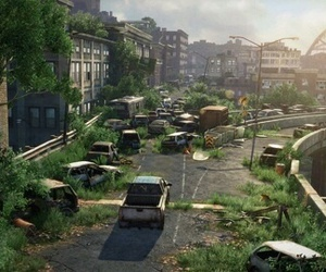 game and the last of us image