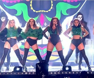 black magic, little mix, and brit's awards image