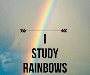 rainbows, wallpaper, and larry image