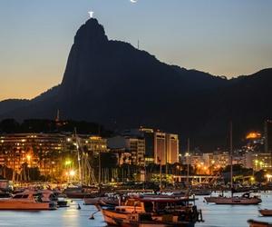 rio de janeiro, brazil, and brasil image