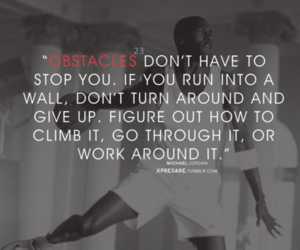 quote, quotes, and Basketball image