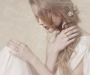 beautiful, pretty, and feminine image