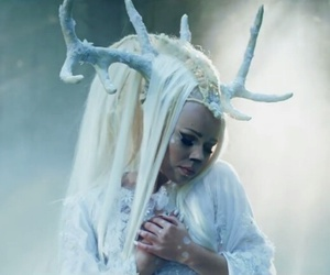 indie, kerli, and wicca image